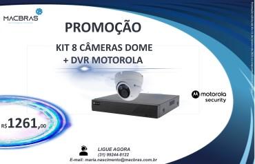 Promoção Motorola